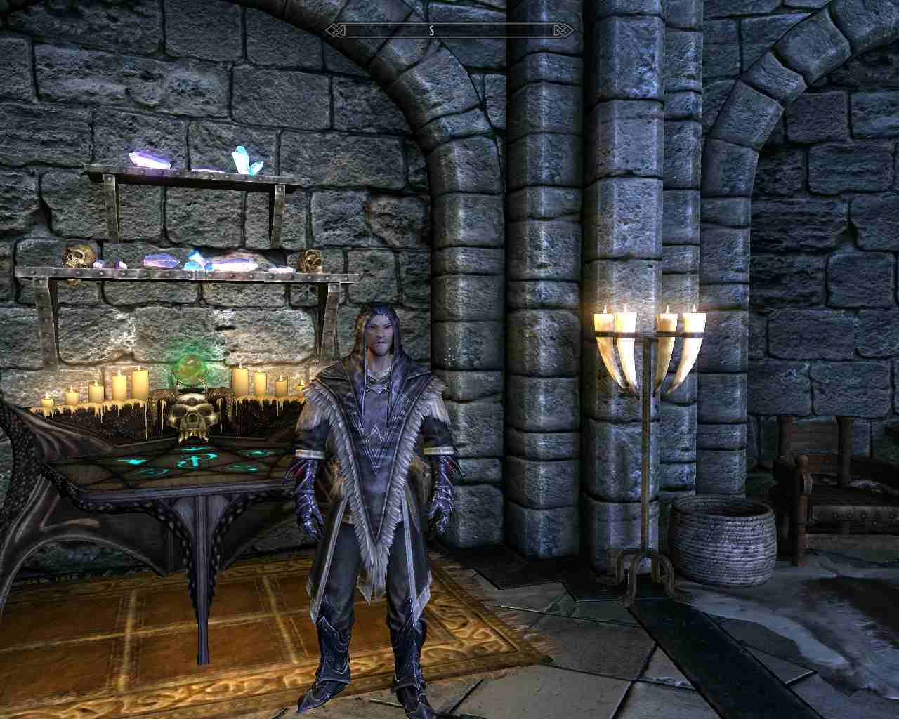 Все смертные - Геймплей - Моды для Skyrim - Каталог модов - Tes-Game 42